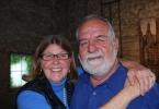 Jennifer and Herb Lamb